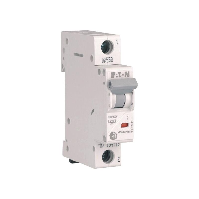 Автоматичний вимикач EATON HL-C20/1 EATON - 3