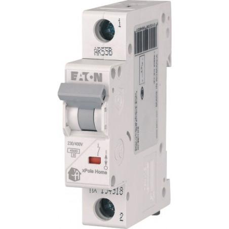Автоматичний вимикач EATON HL-C25/1 EATON - 1