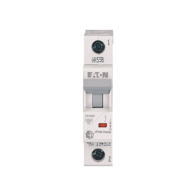 Автоматический выключатель EATON HL-C25/1 EATON - 2
