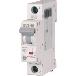 Автоматический выключатель EATON HL-C40/1 EATON - 1