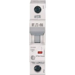 Автоматичний вимикач EATON HL-C40/1 EATON - 2