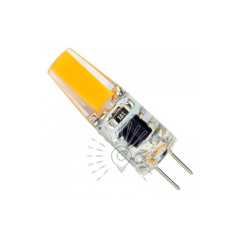 Лампа Lemanso G4 COB 180LM 2W  220V / LM767 Lemanso - 1
