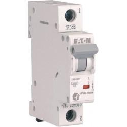Автоматичний вимикач EATON HL-C6/1 EATON - 3