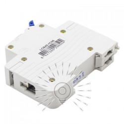 Автоматичний вимикач Lemanso 4.5KA (тип С) 1п 20A LCB45 Lemanso - 3