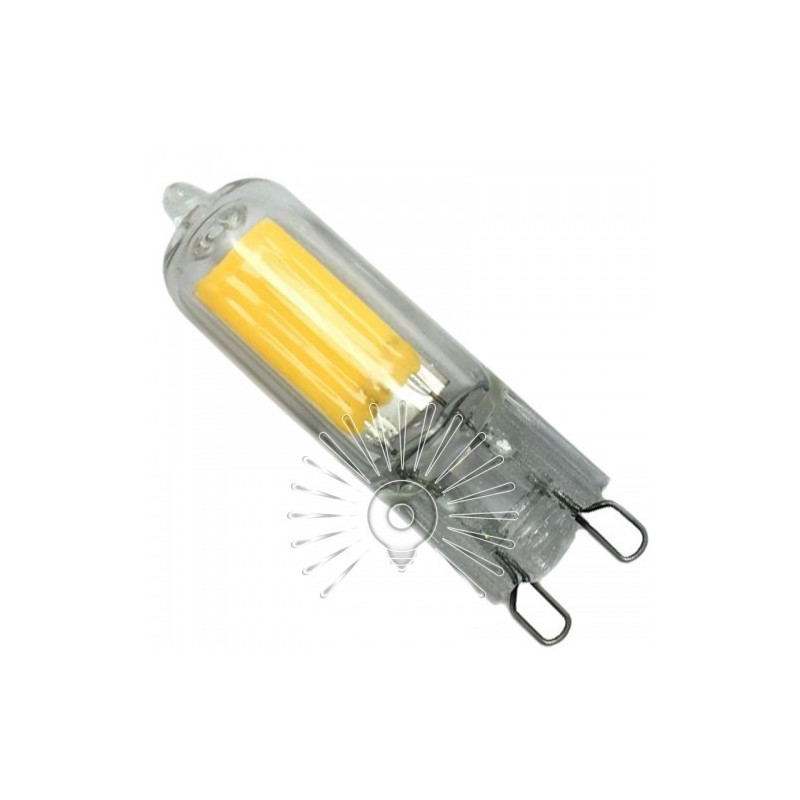 Лампа Lemanso G9 2W COB 230LM скло / LM762 Lemanso - 1