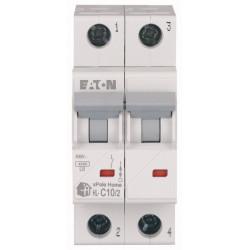 Автоматичний вимикач EATON HL-C10/2 EATON - 3