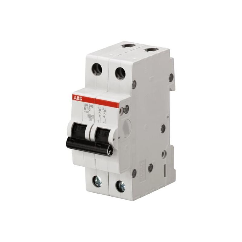 Автоматичний вимикач ABB SH202-B40 ABB - 1
