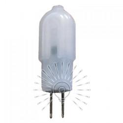 Лампа Lemanso G4 12LED 1,3W 12V 100LM / LM360 Lemanso - 1
