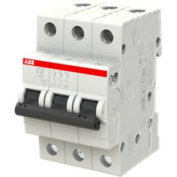 Автоматический выключатель ABB SH203-В16 ABB - 1