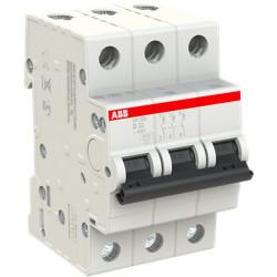 Автоматичний вимикач ABB SH203-В32 ABB - 3