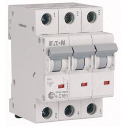 Автоматичний вимикач EATON HL-C16/3 EATON - 3