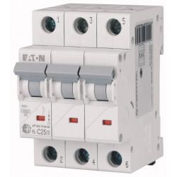 Автоматический выключатель EATON HL-C25/3 EATON - 1