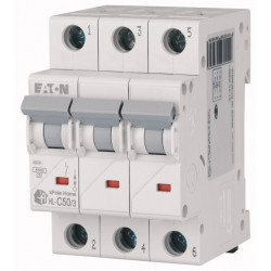 Автоматический выключатель EATON HL-C50/3 EATON - 2