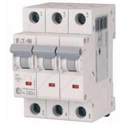 Автоматичний вимикач EATON HL-C63/3 EATON - 1