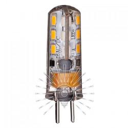 Лампа Lemanso G4 24LED 1.5W 230V сил. / LM349 Lemanso - 1