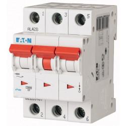 Автоматический выключатель EATON L7-10/3/B EATON - 1