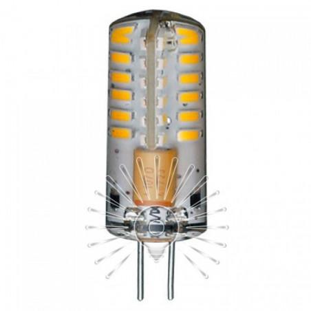 Лампа Lemanso G4 48LED 2.5W 230V / LM327 Lemanso - 1