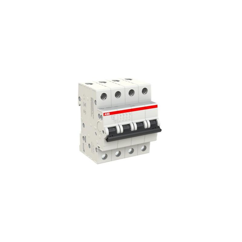 Автоматичний вимикач ABB SH204-C25 ABB - 3