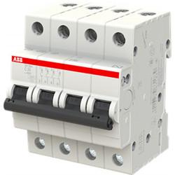 Автоматический выключатель ABB SH204-C25 ABB - 1