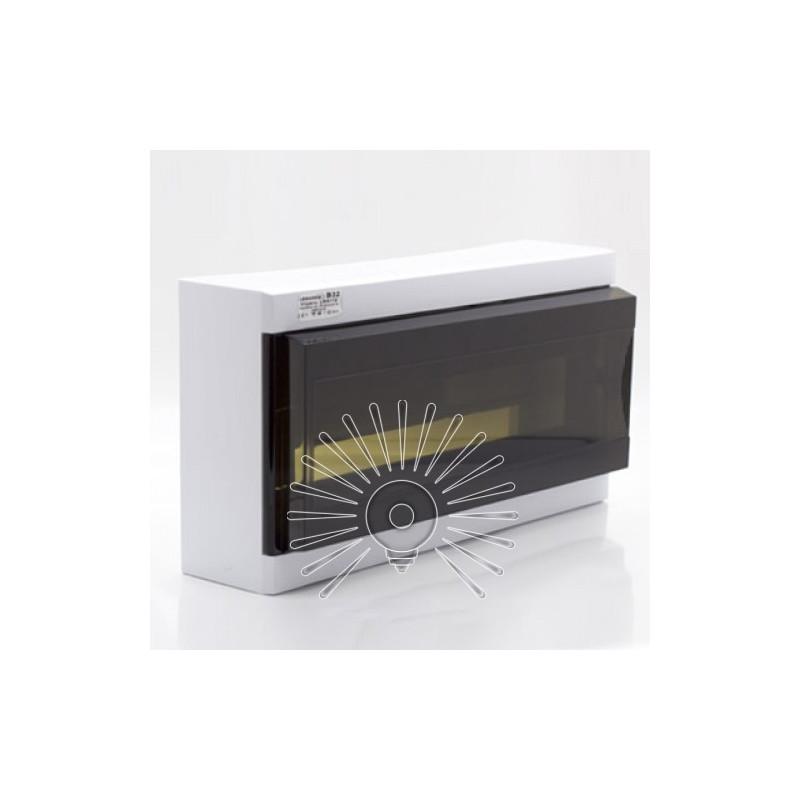 Коробка під 16 автоматів LEMANSO накладна, ABS / LMA112 Lemanso - 2