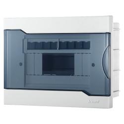 Бокс под автоматы Lezard внутренней установки - 8 Модульный. 730-1000-008 NEW Lezard - 1