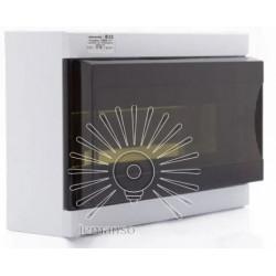 Коробка под 12 автоматов LEMANSO накладная, ABS / LMA111 Lemanso - 1