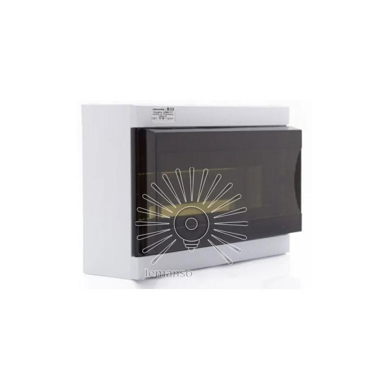 Коробка під 12 автоматів LEMANSO накладна, ABS / LMA111 Lemanso - 1
