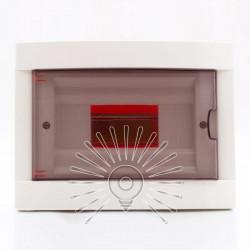 Коробка под 8 автоматов LEMANSO внутренняя, ABS / LMA102 Lemanso - 1