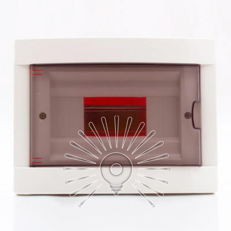 Коробка під 8 автоматів LEMANSO внутрішня, ABS / LMA102 Lemanso - 1