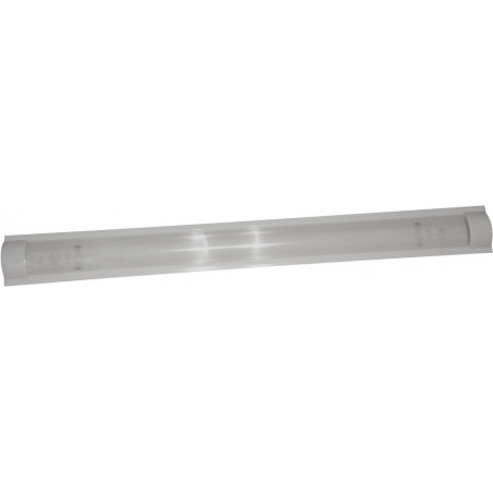 Светильник Lemanso 2x36 T8 две лампы матовый плафон (без ламп) /LM936 Lemanso - 1