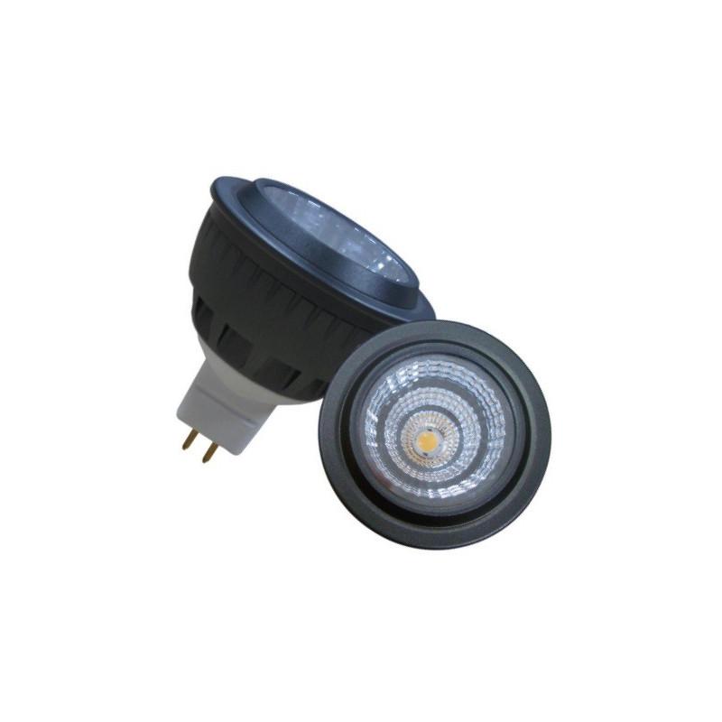 Лампа Lemanso MR16 COB 5W 500LM / LM295 Lemanso - 1