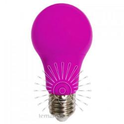 Лампа Lemanso світлодіодна 7W A60 E27 175-265V / LM3086 Lemanso - 3
