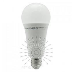 Лампа Lemanso светодиодная 25W A70 E27 2500LM 175-265V / LM3068 Lemanso - 1