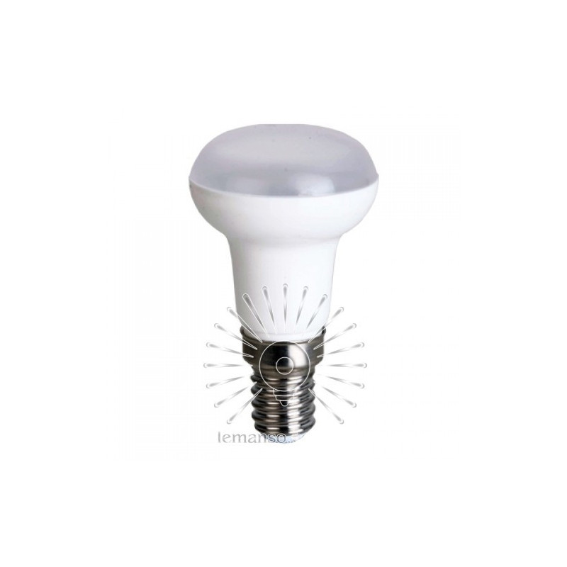 Лампа Lemanso світлодіодна R50 7W 560LM 170-265V E14 / LM3091 Lemanso - 1