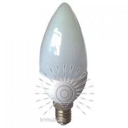 Лампа Lemanso світлодіодна 4W С37 E14 380LM 4000K 220-240V / LM792 Lemanso - 1