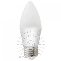 Лампа Lemanso светодиодная 8W C37 E27 800LM 175-265V / LM797 Lemanso - 1