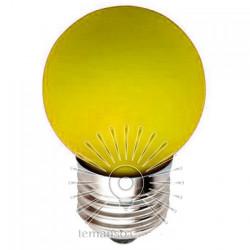 Лампа Lemanso LED G45 E27 1,2W кольорова куля / LM705 Lemanso - 6