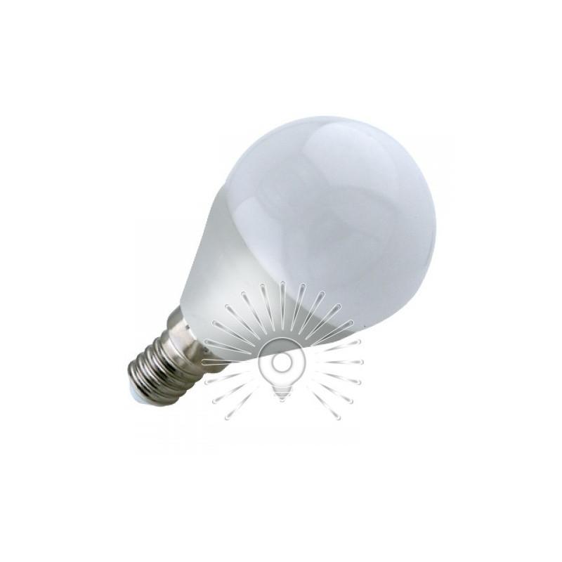 Лампа Lemanso світлодіодна 4W G45 E14 380LM 220-240V / LM3020 Lemanso - 1
