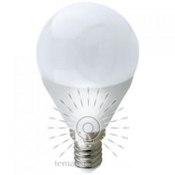 Лампа Lemanso светодиодная 7W G45 E14 700LM 4000K 175-265V / LM3047 Lemanso - 1