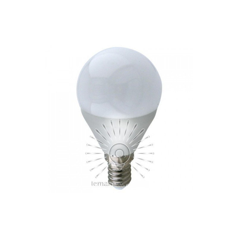 Лампа Lemanso світлодіодна 8W G45 E14 800LM 175-265V / LM798 Lemanso - 1