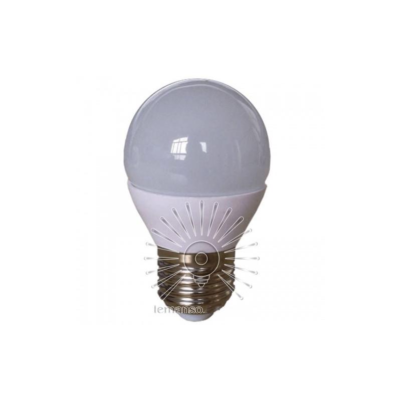 Лампа Lemanso светодиодная 4W G45 E27 380LM 175-265V / LM795 Lemanso - 1