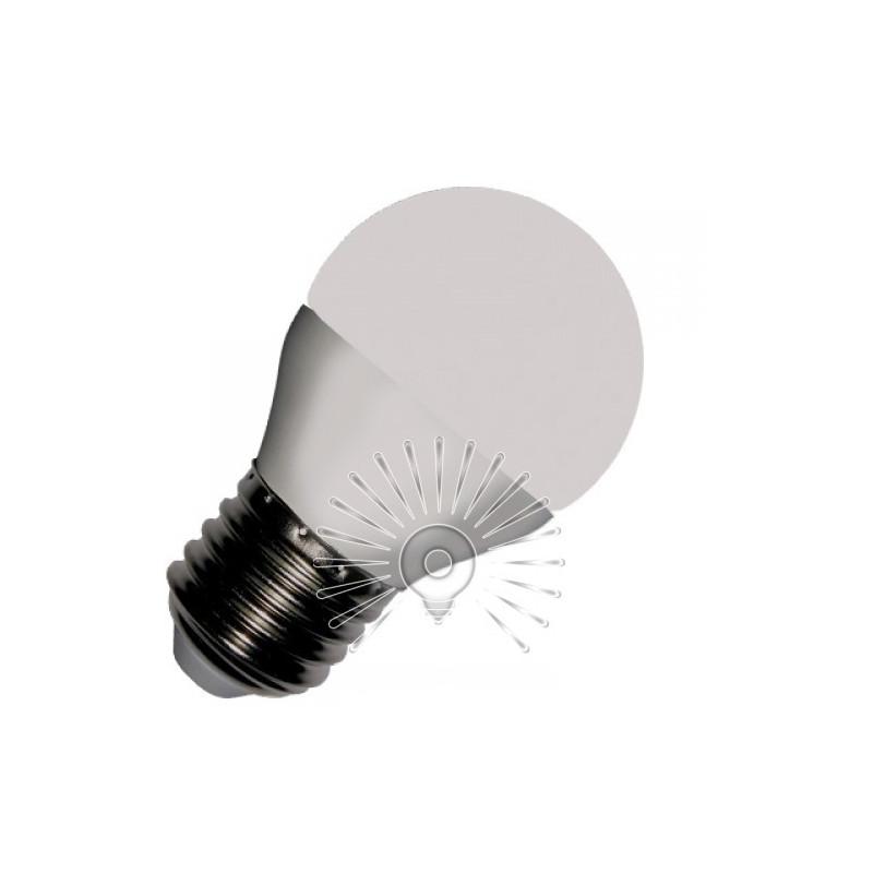 Лампа Lemanso світлодіодна 6W G45 E27 480LM 175-265V / LM3022 Lemanso - 1