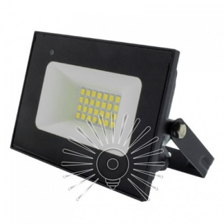Прожектор Lemanso LED 10W 6500K IP65  з датч./ LMPS71-10 Lemanso - 1