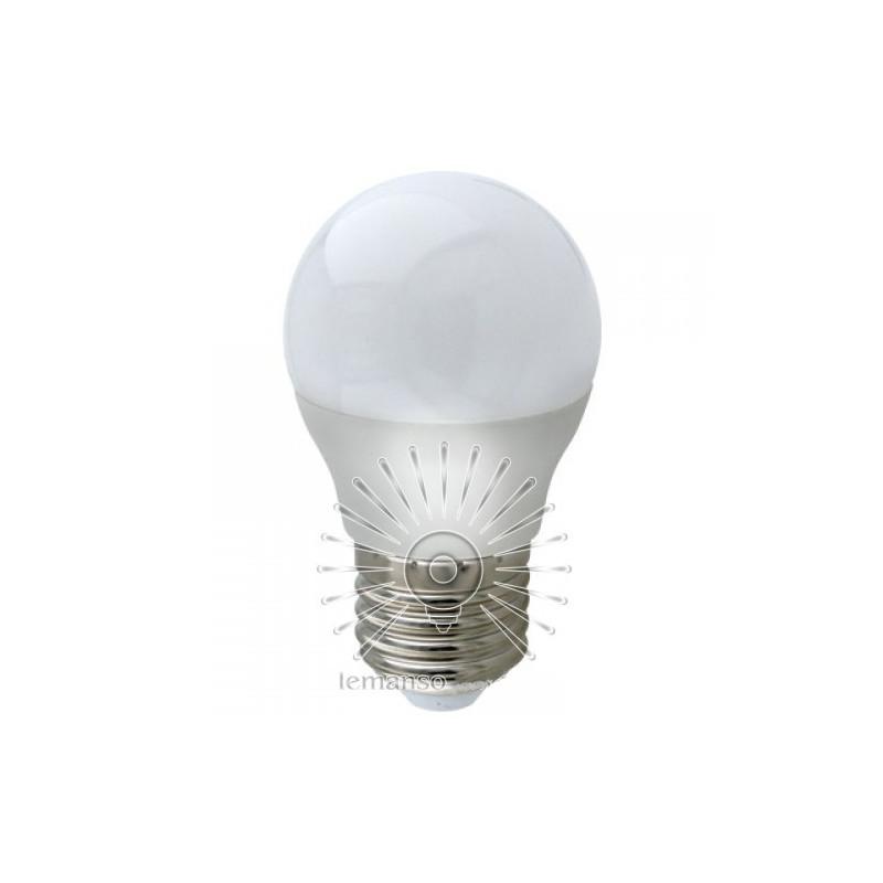 Лампа Lemanso светодиодная 8W G45 E27 800LM 4000K 175-265V / LM799 Lemanso - 1
