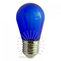 Лампа Lemanso світлодіодна 1W S14 E27 230V кольорова / LM3078 Lemanso - 1